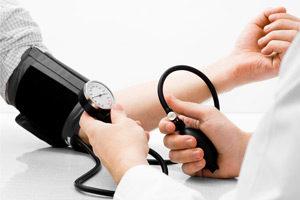Принципы лечения артериальной гипертензии