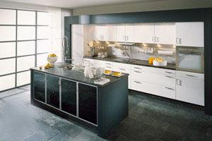 Выбираем качественные и стильные кухни