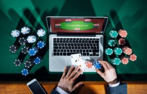 Выгодные отличия виртуального казино
