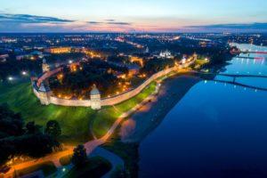 Новости Великого Новгорода и чрезвычайные происшествия