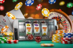 Выгодные слоты в онлайн казино Плей Фортуна